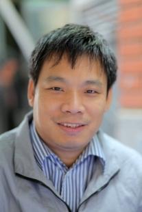 Mai Chi Trung
