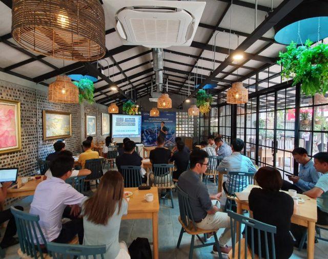 NT&T Solution đẩy mạnh hợp tác chiến lược với Dell EMC và tăng cường công tác hỗ trợ đại lý tại Việt Nam