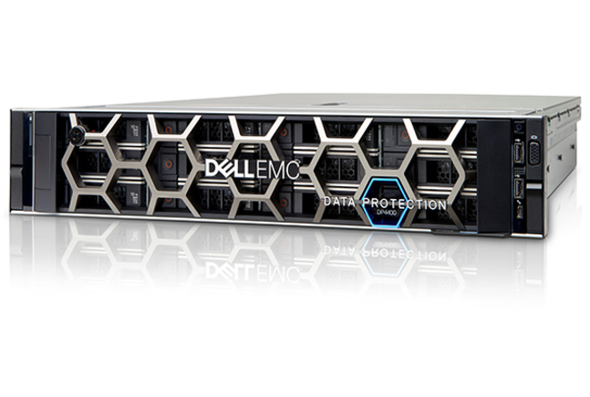 Dell EMC Integrated Data Protection Appliance DP4400