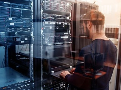 Dell Technologies Data Protection is designed to comprehensively protect business data in the cloud