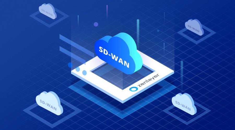 Hiện đại hóa Kết nối và Điều khiển biên mạng bằng giải pháp SD-WAN của Dell EMC được hỗ trợ bởi VMware